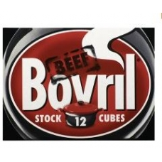 Bovril Stock Cubes