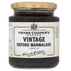 Frank Coopers Vintage Oxford corce cut Marmalade