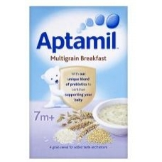 Aptamil 7+ Multigrain Breakfast