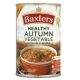 Baxters Autumn Vegetable Soup