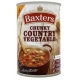 Baxters Chunky Country Vegetable Soup