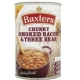 Baxters Chunky Smoked Bacon and Bean Soup