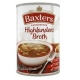 Baxters Highlander Broth