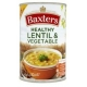 Baxter Lentil & Vegetable Soup