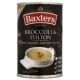 Baxters Luxury Broccoli & Stilton Smoked Bacon Potage