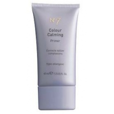 No 7 Colour Calming Primer Lavender