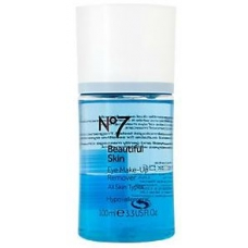 No 7 Skin Eye Make Up Remover