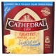 Cathedral City Lighter Grated