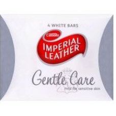 Cussons Imperial Leather Soap Gentle Care