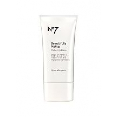 No 7 Shine Free Make Up Base