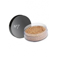 No 7 Mineral Perfection Powder Foundation