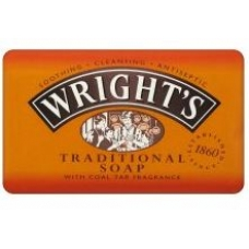Wrights Soap
