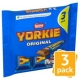 Nestle Yorkie Bar